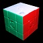 Constrained cube 180°