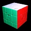 Constrained cube 90° / Quarter cube