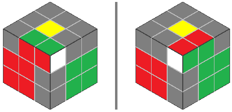 constrained cube