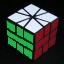 Square-1 / Cube 21
